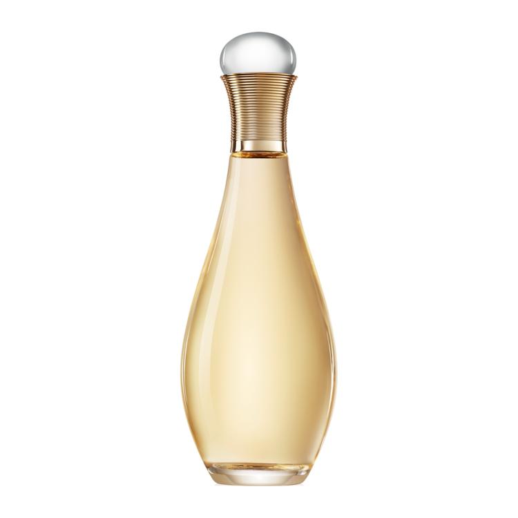 Сухое масло для тела с ароматом жасмина и фруктов J'Adore, Dior