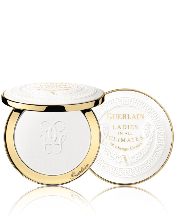 Матуюча пудра Ladies In All Climates, Guerlain