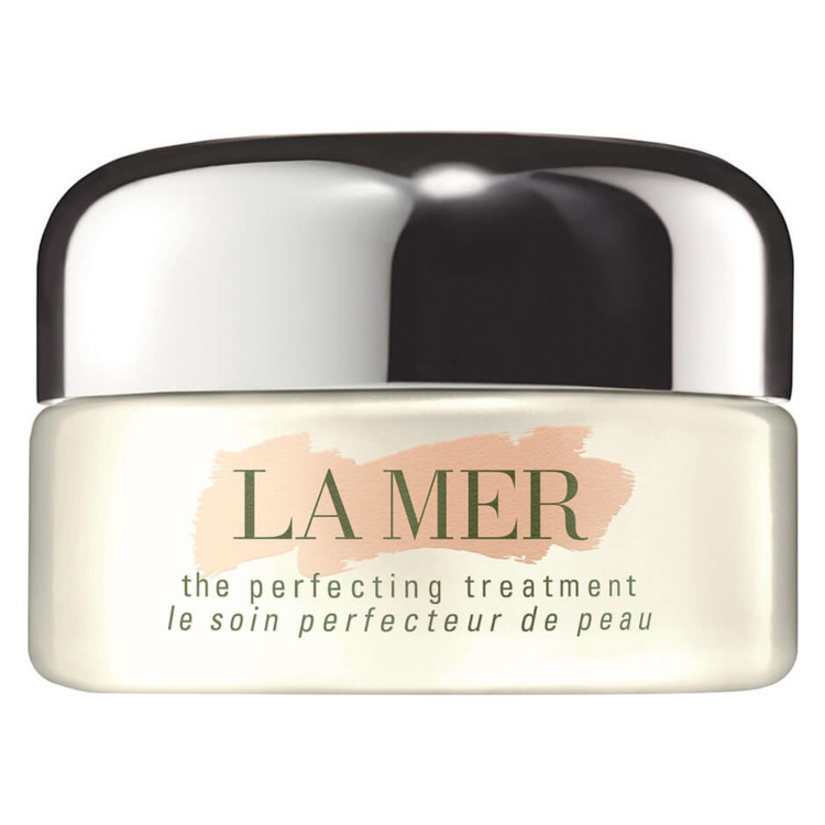 Увлажняющий крем Crème de la Mer, La Mer ($475)