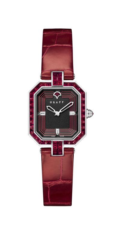 Часы Graff