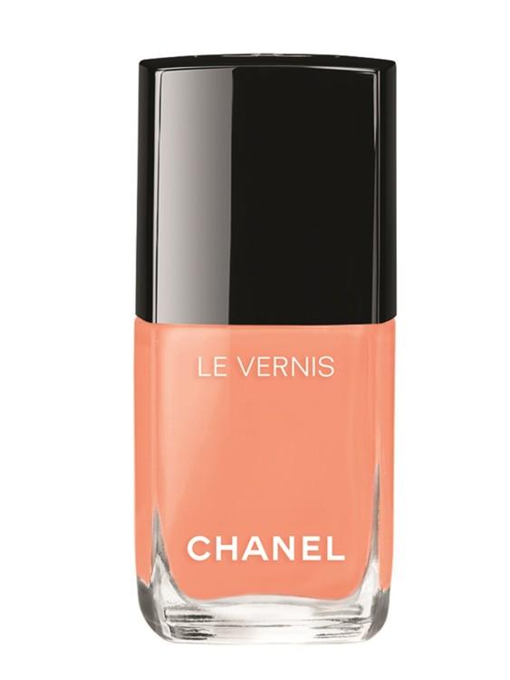 Лак Le Vernis оттенка Coquillage, Chanel