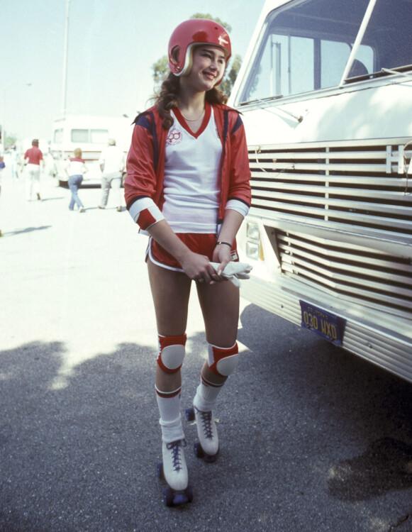 Брук Шилдс, 1980