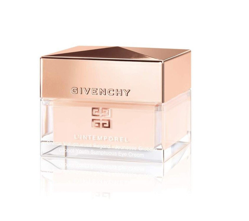 Засіб по догляду за шкірою навколо очей L'intemporel Eye Contour, Givenchy