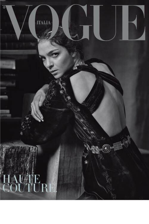 Vogue Italy, березень 2016
