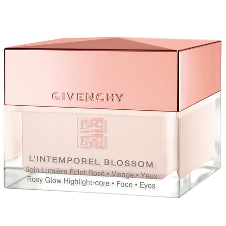 Крем для сияния кожи L'Intemporel Blossom, Givenchy
