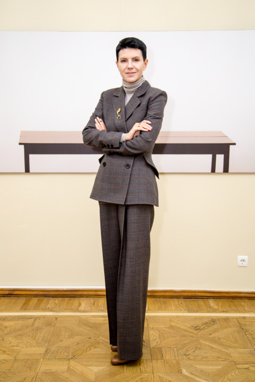 Марина Щербенко