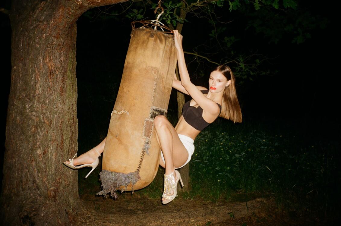 Бренды FROLOV x MARSALA выпустили новую коллаборацию обуви фото