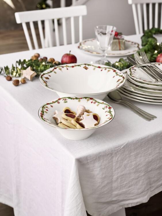 Новогодняя коллекция Nora Christmas, Rosenthal