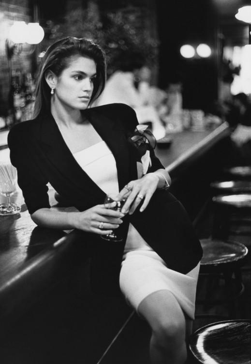 Синди Кроуфорд, 1988