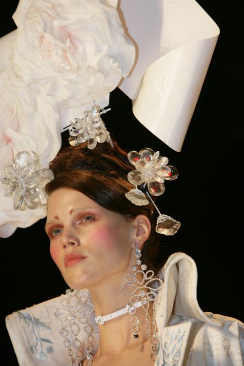 Dior Couture, 2005