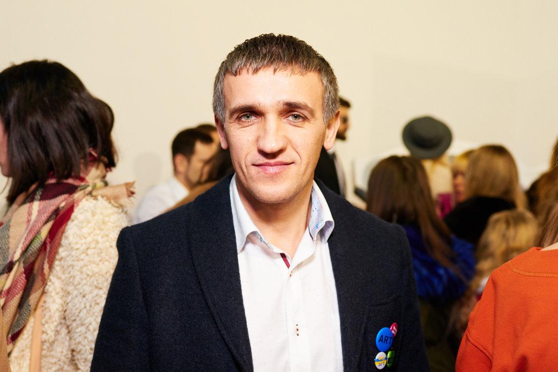 Игорь Абрамович