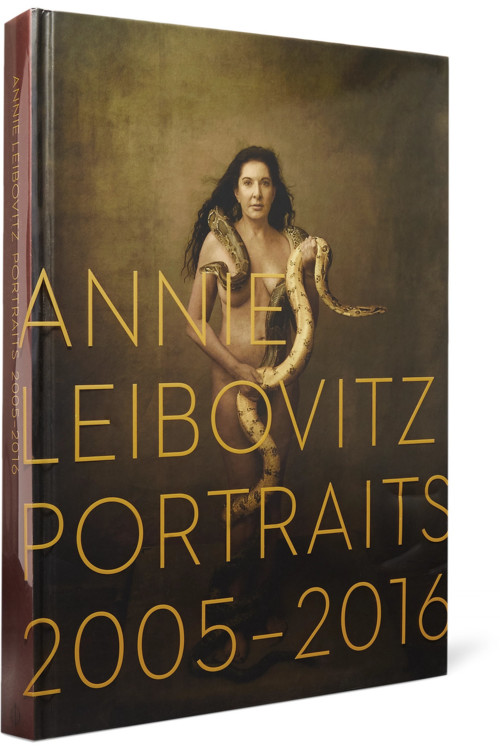 Альбом с фотографиями Annie Leibovitz, 2005-2016