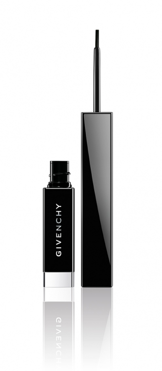 Жидкая подвод- ка с виниловым блеском Liner Vinyl, № 1 Black Vinyl, Givenchy