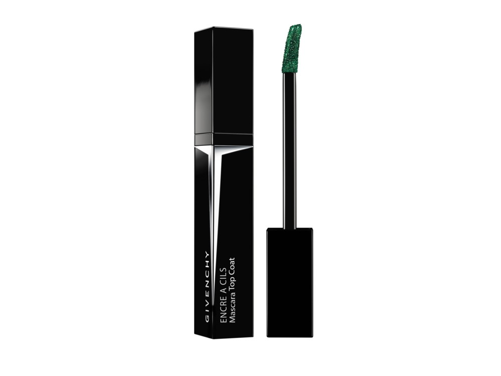 Топ для ресниц Encre à Cils № 03 Green Gypsophila, Givenchy