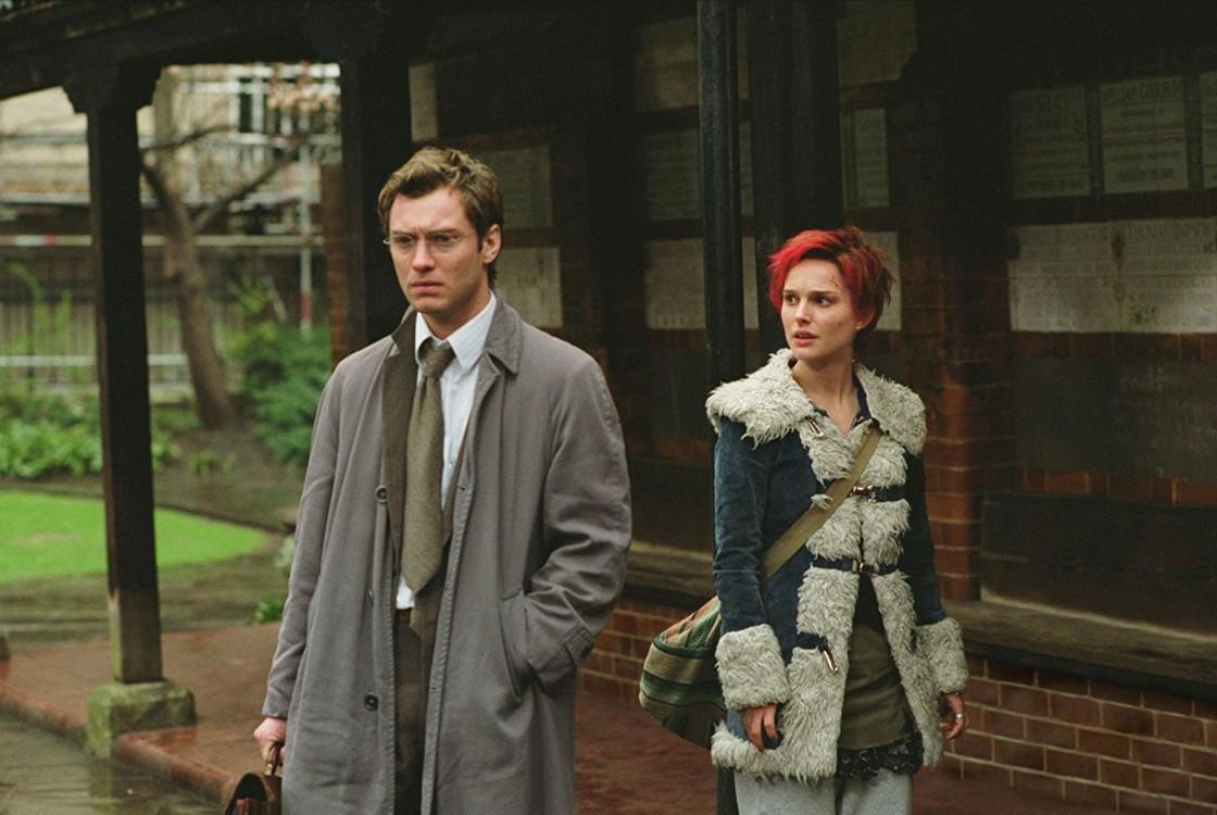 Кадр из фильма «Близость», 2004