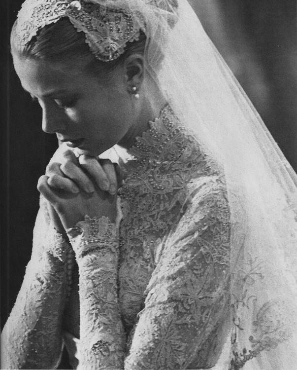 Грейс Келлі,1956