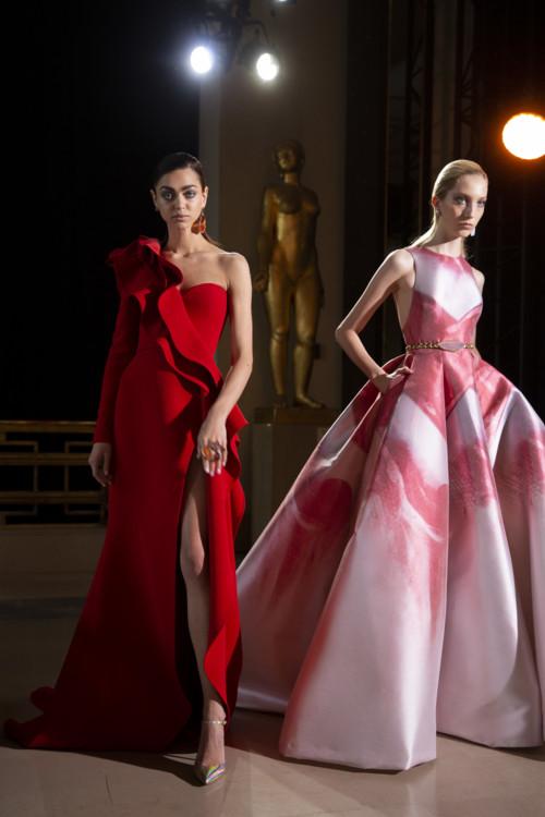 Elie Saab Couture весна-літо 2019