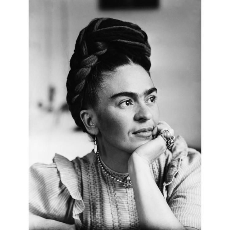 Фрида Кало, 1940-е