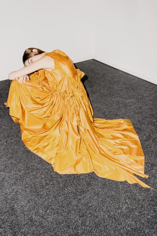 Платье Yelizavetta Volosovska