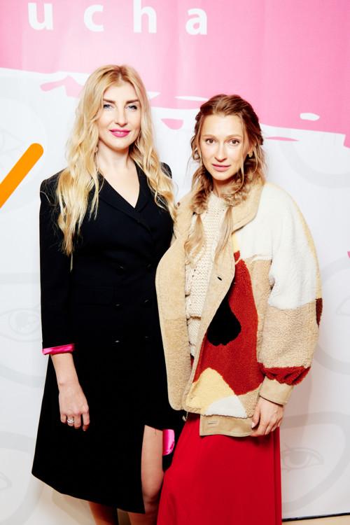 Тетяна Туча і Tayanna