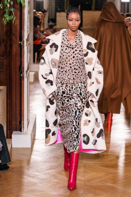 Valentino Couture осінь-зима 2019/2020
