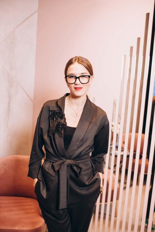 Ирина Чимирис