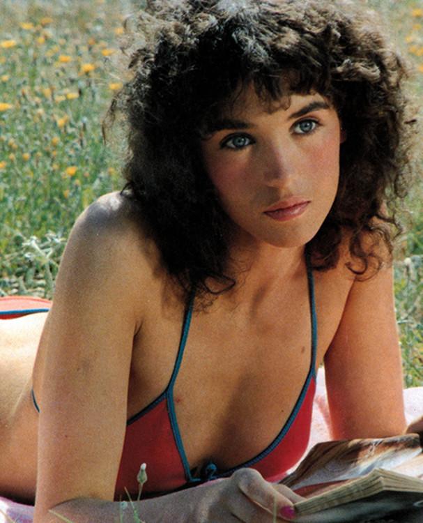 Изабель Аджани, 1973