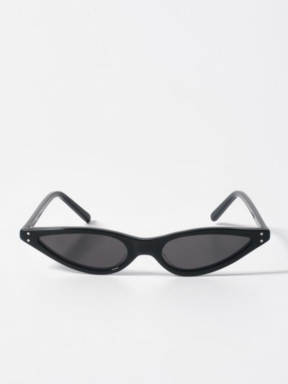 Сонцезахисні окуляри, George Keburia