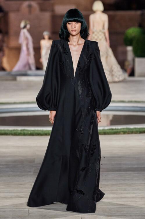 Fendi Couture осінь-зима 2019/2020
