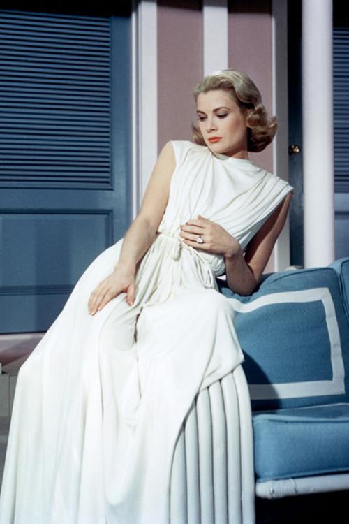 Грейс Келлі, 1955