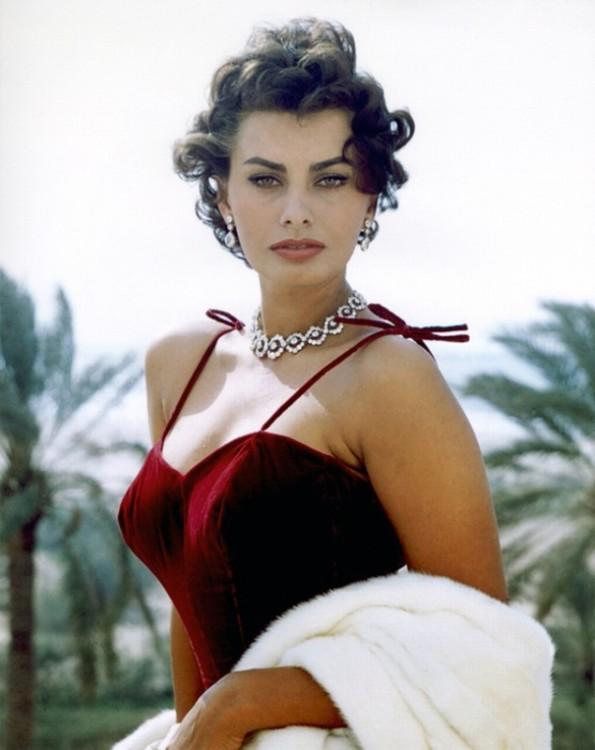 Софи Лорен, 1960-е