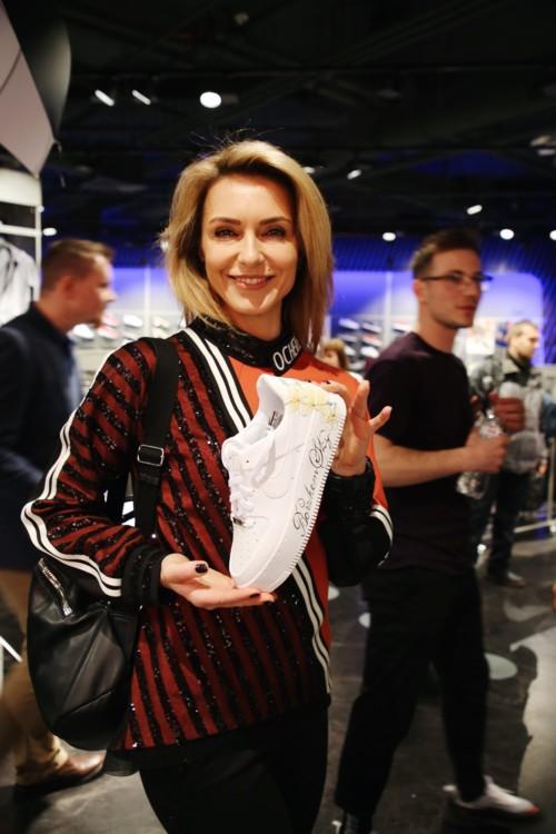 Марина Боржемская