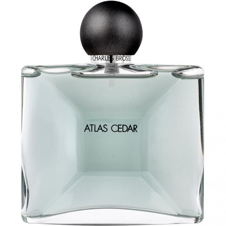 Аромат Atlas Cedar, Jean-Charles Brosseau