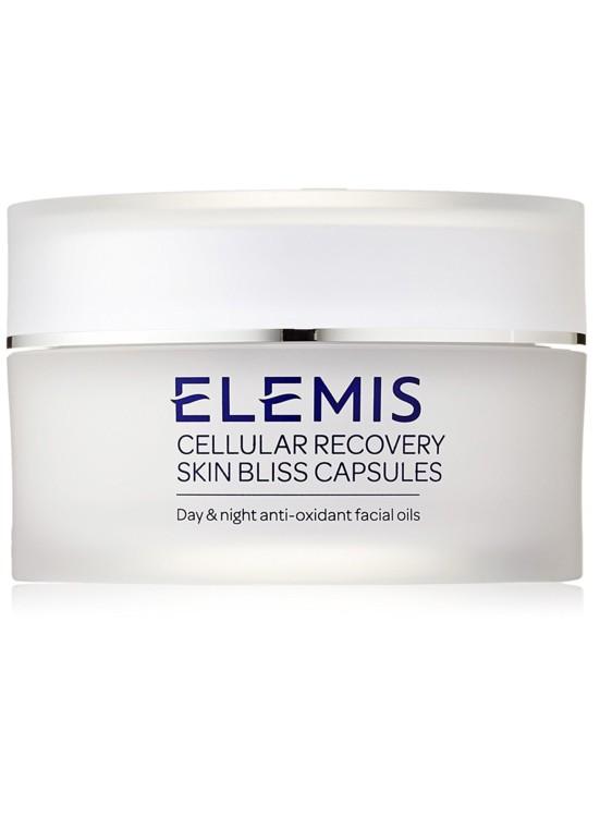 Ночные капсулы для лица Skin Bliss Capsules Lavender, Elemis