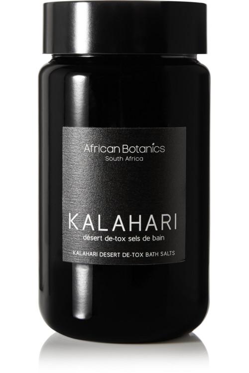 Детокс-соль для ванной Kalahari, African Botanics