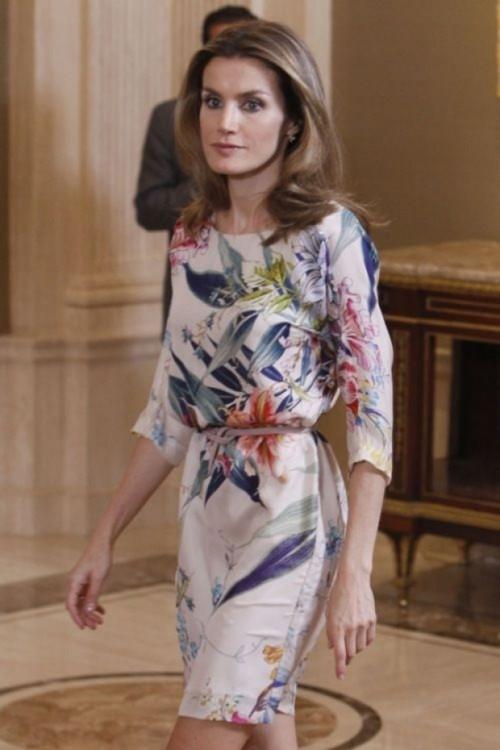 Платье Zara (июль, 2012)