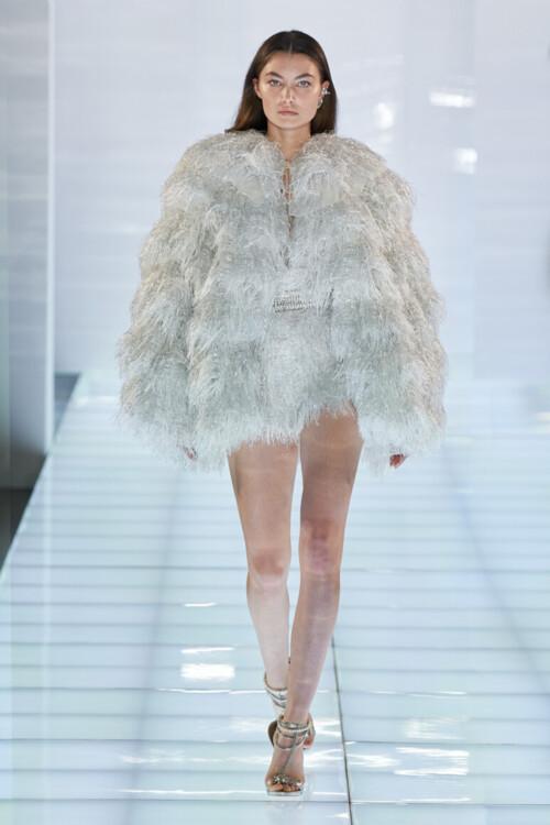 Azzaro Couture осень-зима 2019/2020