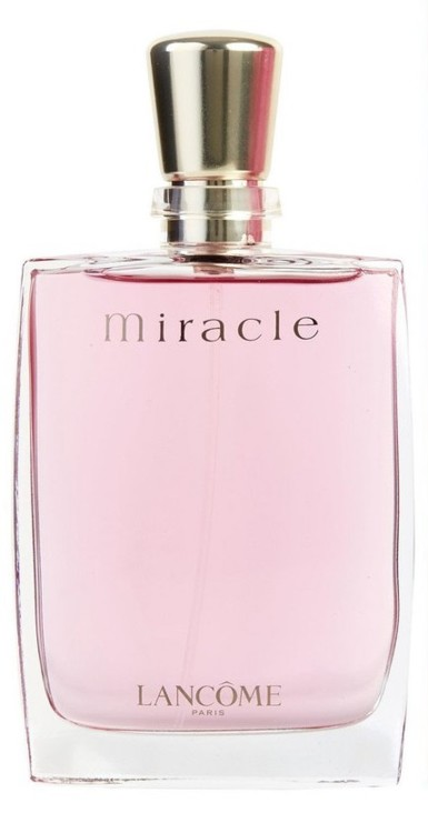 Miracle, Lancome