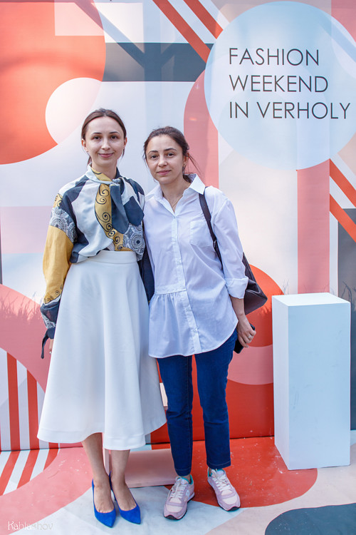 Анна и Елена Яковенко