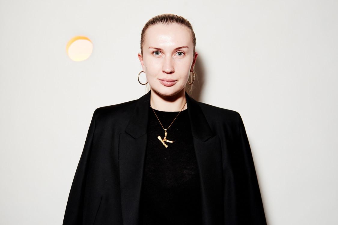 Катерина Гольдштейн