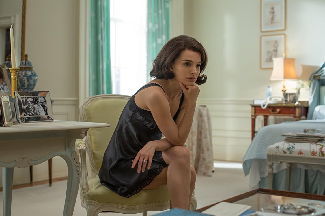 """Наталі Портман у фільмі """"Джекі"""", 2016"""