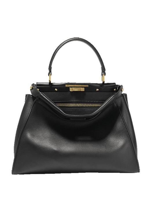 Кожаная сумка, Fendi