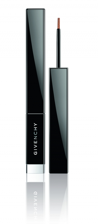 Подводка Liner Vinyl, № 4 Bronze Glacé, Givenchy