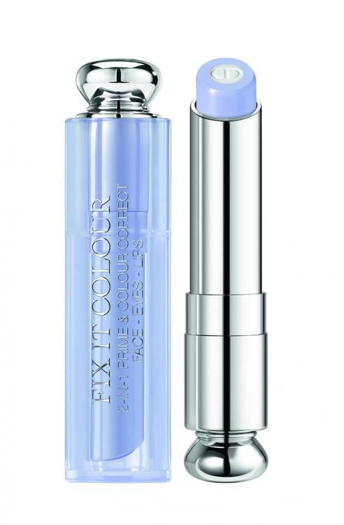 Цветной фильтр-корректор Fix-IT Color №100 Bleu/Blue