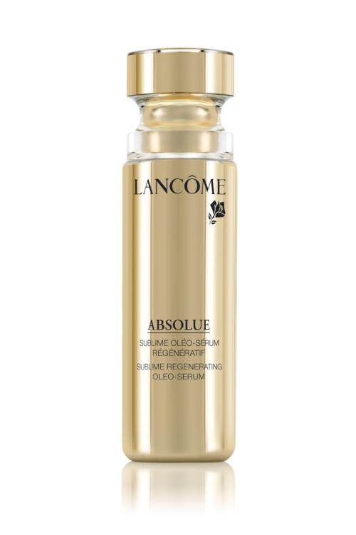 Сыворотка для интенсивного восстановления кожи Absolue Oleo-Serum, Lancôme
