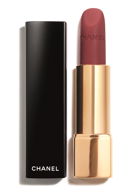 Помада Rouge Allure Velvet №69 Abstrait, Chanel