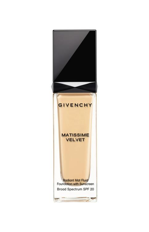 Матуюча тональна основа Matissime Velvet, SPF 20, Givenchy