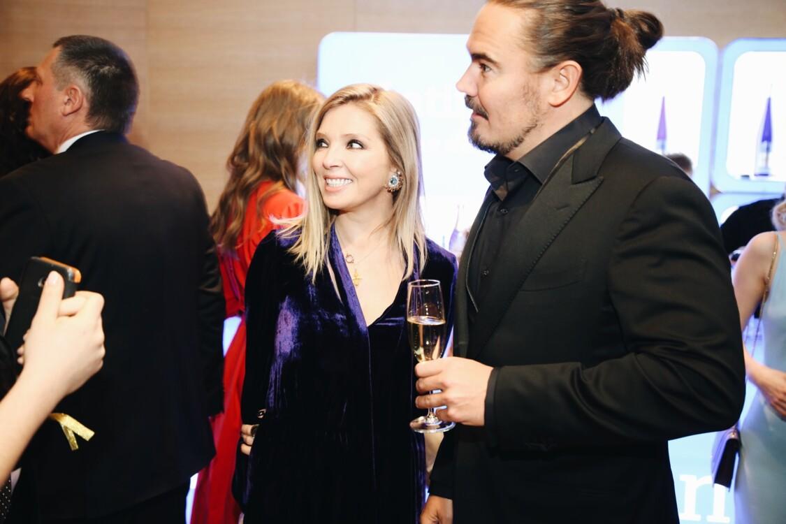 Ольга Навроцька та Фагот