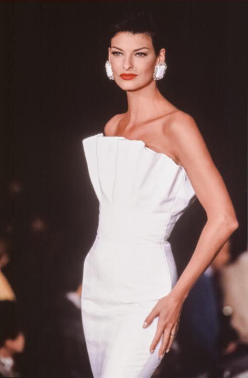 Guy Laroche Haute Couture весна-лето 1993