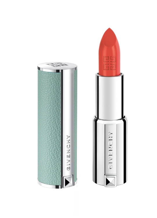 Помада Le Rouge № 322 Coral Gypsophila, Givenchy